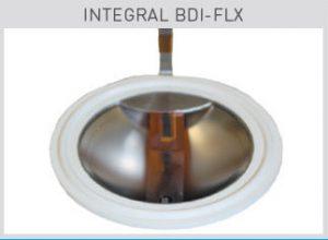Burst Disc Sensor System (Rupture Disc Sensor System)