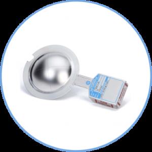 Micro X Bursting Disc Pressure Relief Bursting Disc
