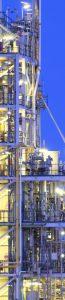 Refinery bursting Dicss