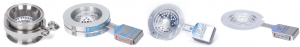 Vacuum Low Pressure Bursting discs