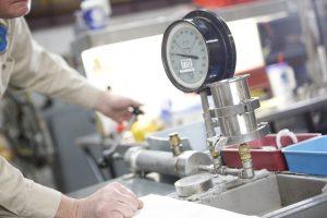 Bursting Discs for Pressure Relief