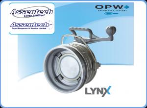 LYNX-–-Bottom-Loading-Coupler-for-Liquid-Terminals-Tank-Trucks