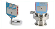 Bursting Discs for Sanitary & Hygienic Applications
