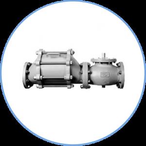 Flame-Trap-Back-Pressure-valve