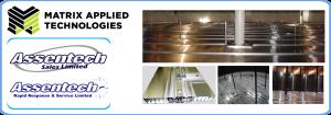Heavy Duty Aluminium Internal Floating Roof,Internal Floating Roof, Geodesic Domes
