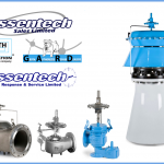 Pilot Operated Pressure-Vacuum Relief Valves