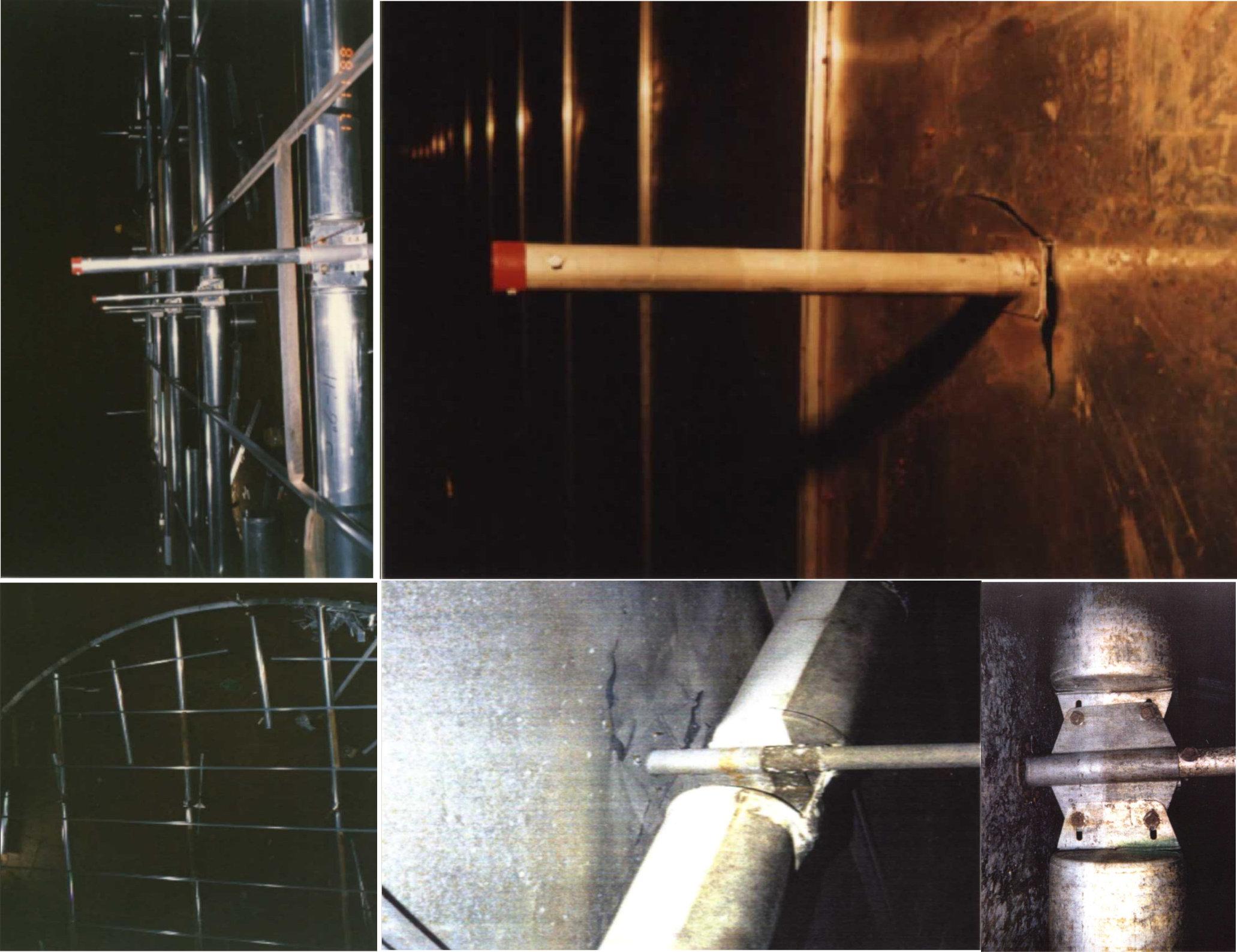 Storage tank Emissions control, Legislative Compliance Industry Standards