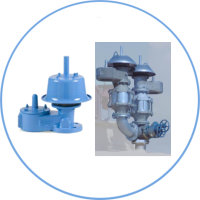Breather Valves (Pressure Vacuum Relief Vents)