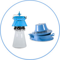 Emergency Relief Valves